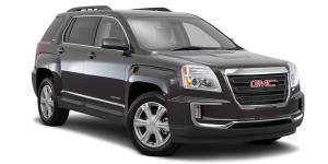 GMC Terrain - Basic